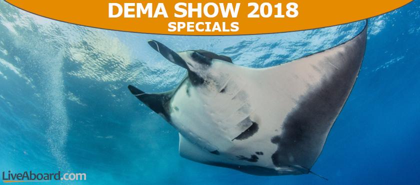 DEMA Show Specials 2018
