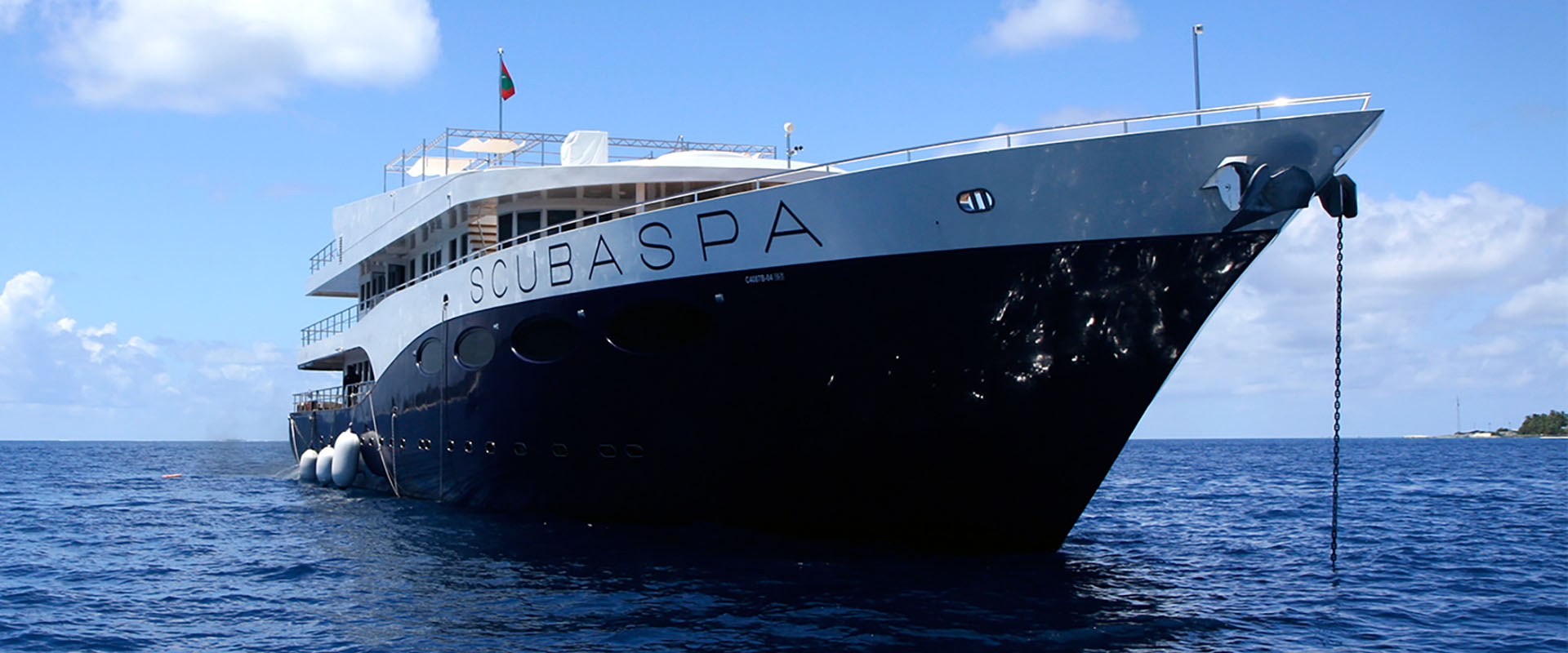 Scubaspa Maldives Liveaboards