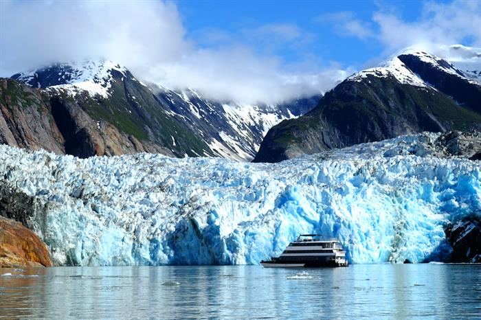 15 Adventure Cruise Ships In Alaska
