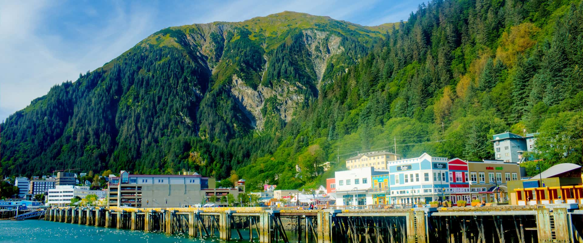 Juneau Adventure Cruises