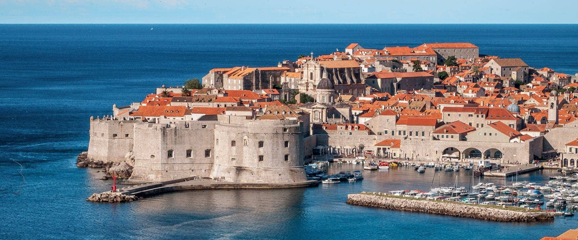 Dubrovnik Adventure Cruises