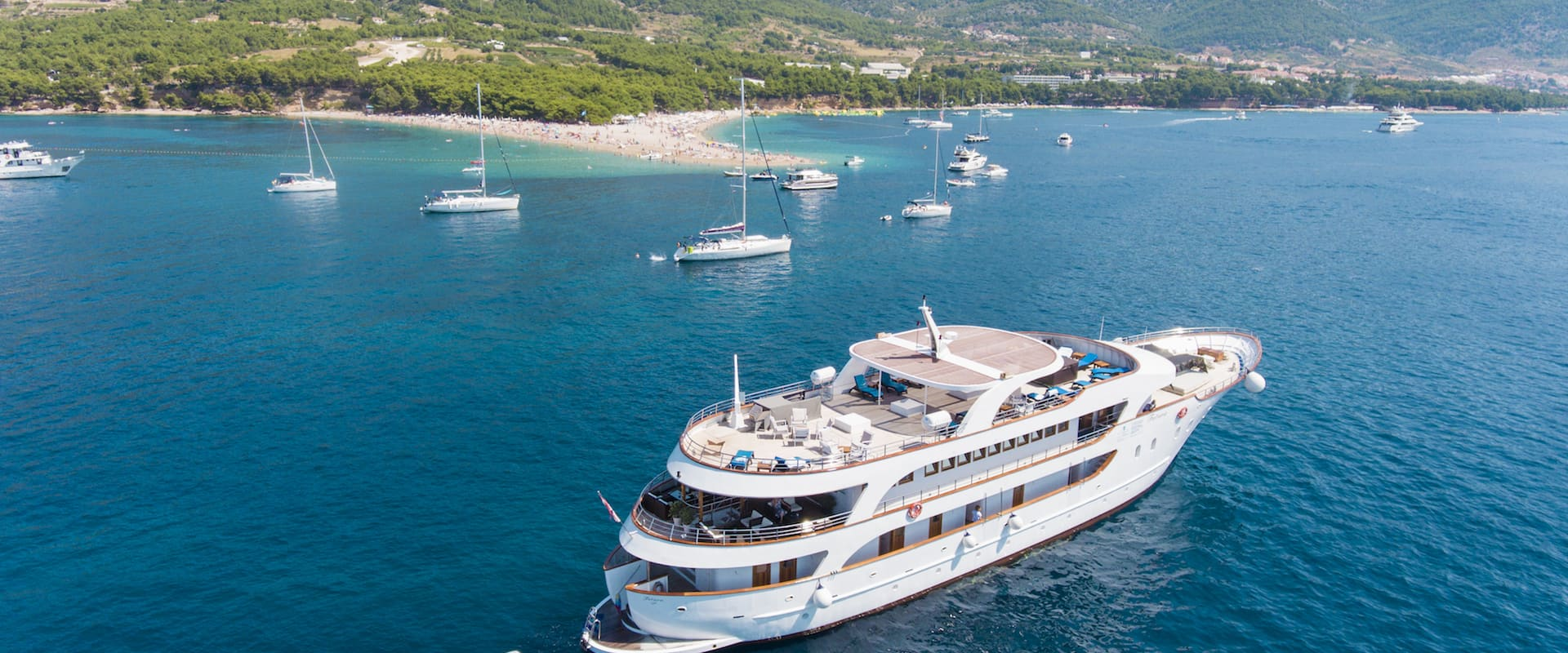 Hvar Adventure Cruises
