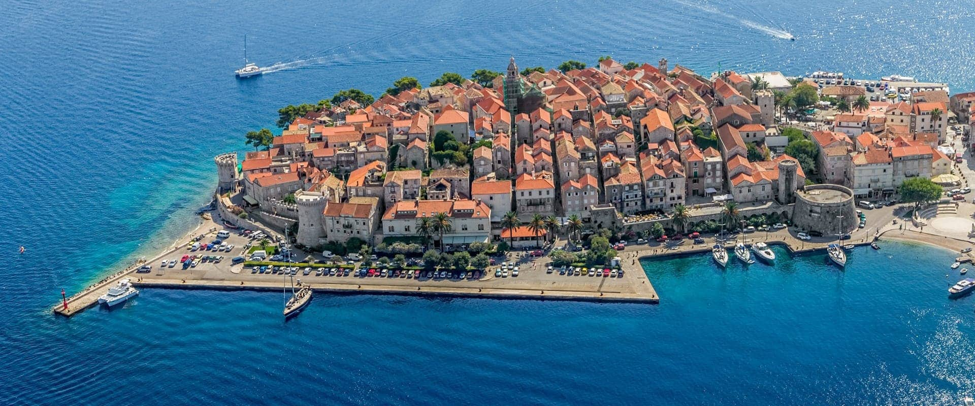 Korcula Adventure Cruises