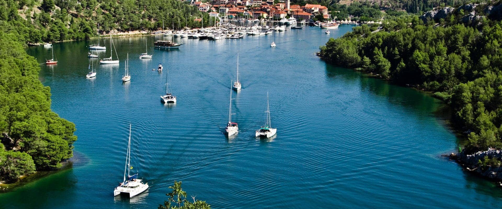 Mljet Adventure Cruises