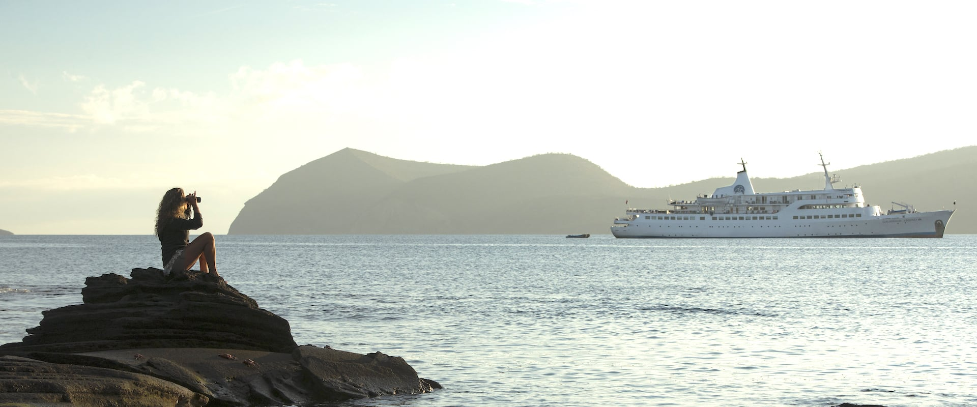 Santiago Island Adventure Cruises