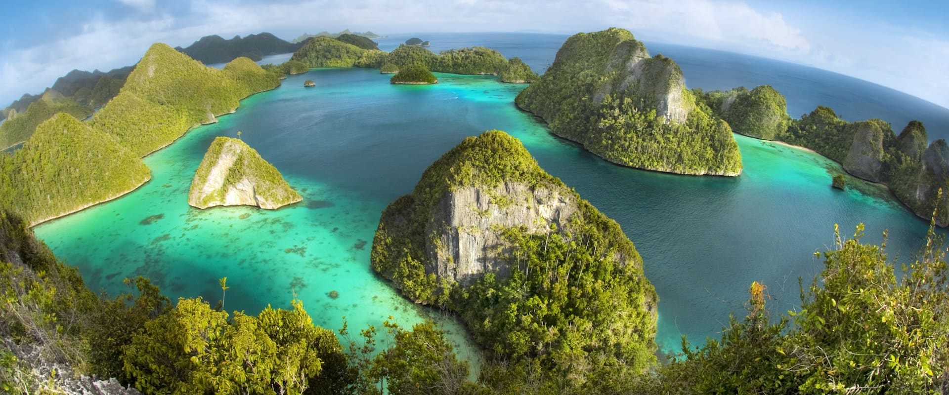 105 Small Ship Cruises in Indonesia - LiveAboard.com