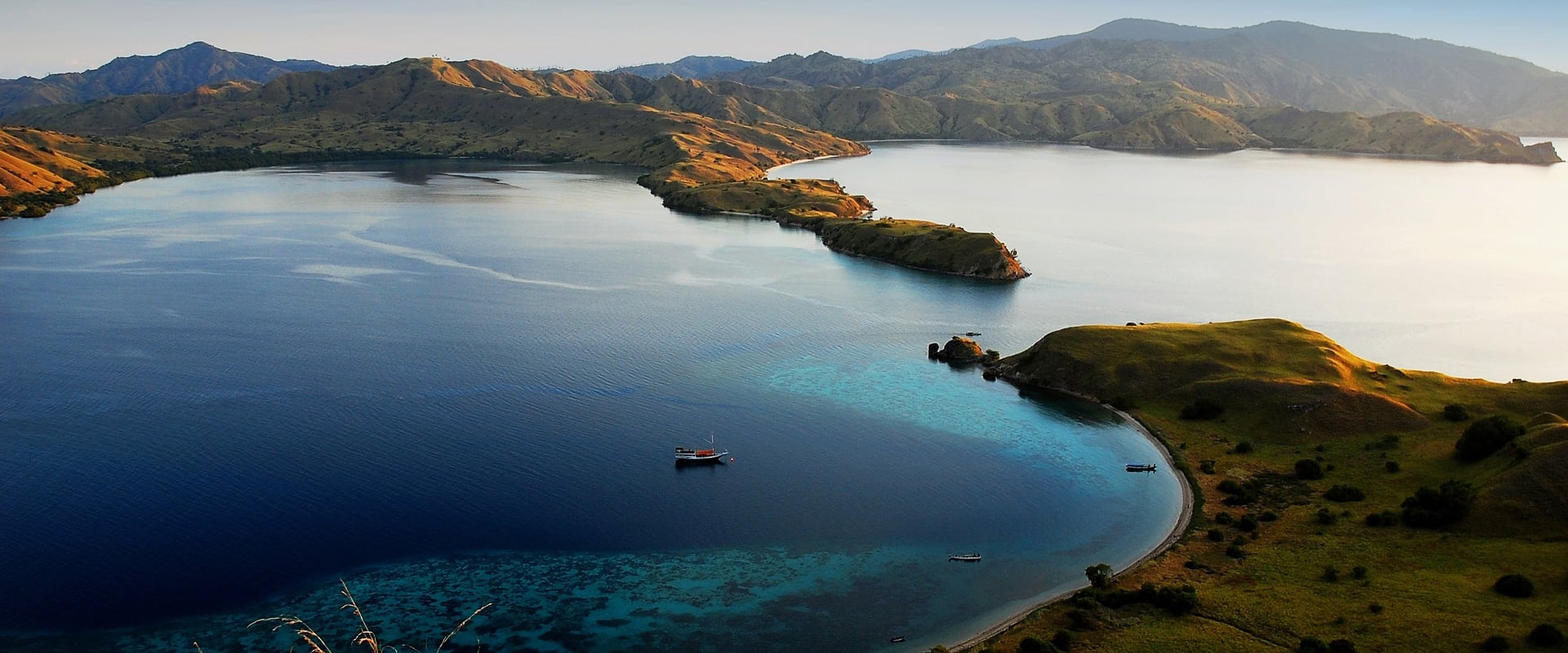 Komodo National Park Liveaboard Diving
