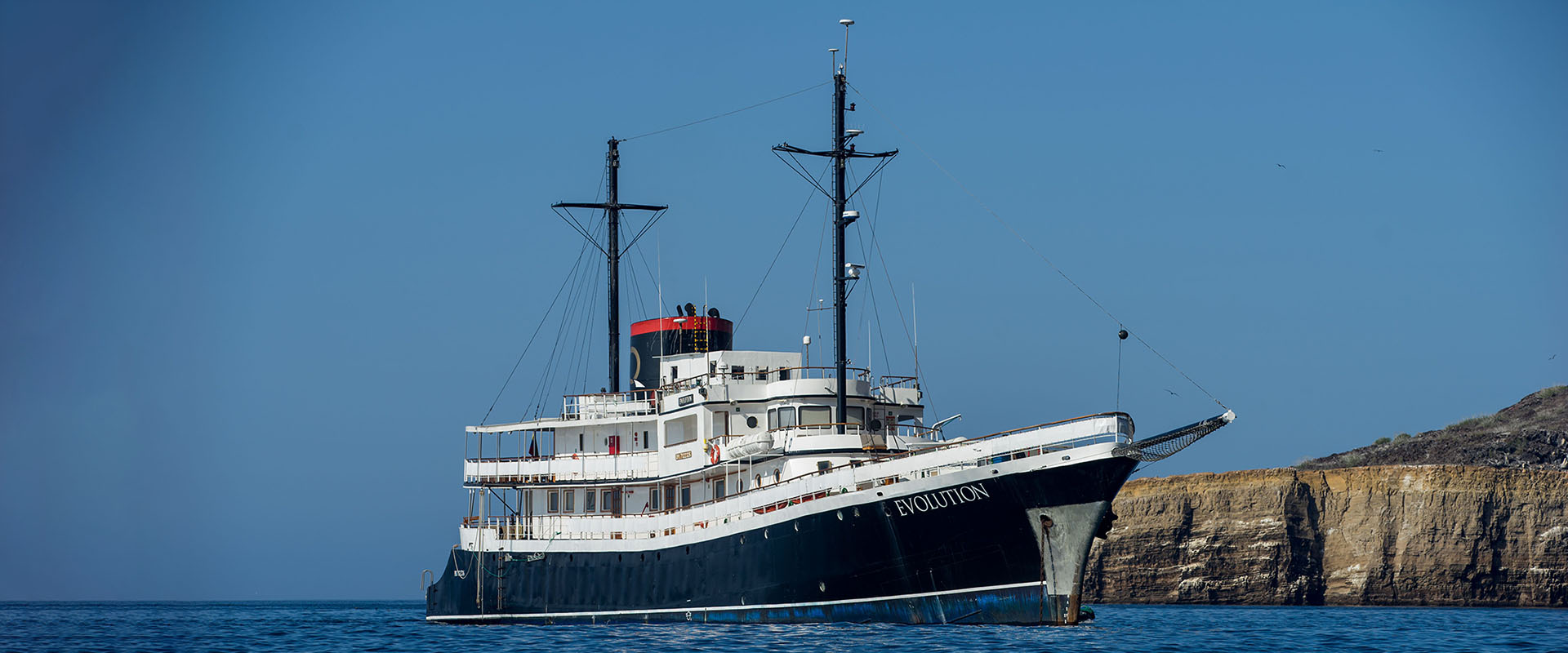 Quasar Expeditions Fleet