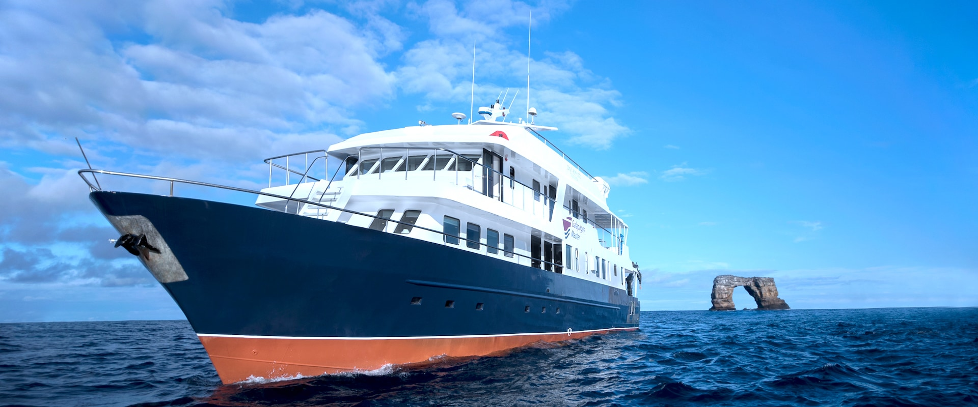 Worldwide Dive & Sail Liveaboard Fleet